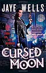 Cursed Moon: Prospero's War: Book Two by Jaye Wells (12-Aug-2014) Paperback
