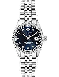 Reloj solo tiempo para mujer PHILIP WATCH Caribe Casual Cod. r8253597537