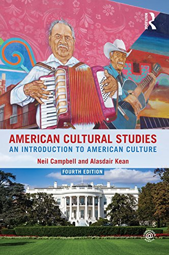 American Cultural Studies: An Introduction to American Culture ...