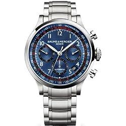 Baume & Mercier MOA10066 - Reloj para hombres