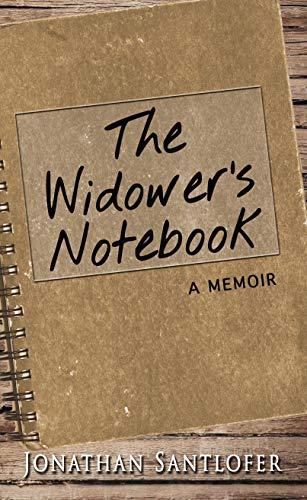 The Widower's Notebook: A Memoir (Thorndike Press Large Print Bill's Bookshelf)
