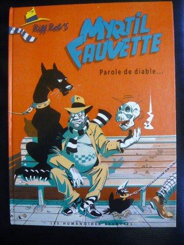 Descargar Libro Myrtil Fauvette tome 1 : Parole de diable de Riff Reb's