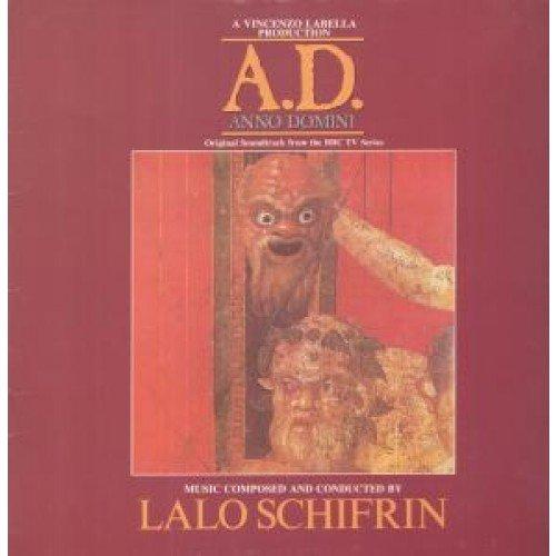 A.D. Anno Domini