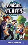 Frigiel et Fluffy Earth par Gay