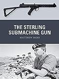 Sterling Submachine Gun (Weapon, Band 65)