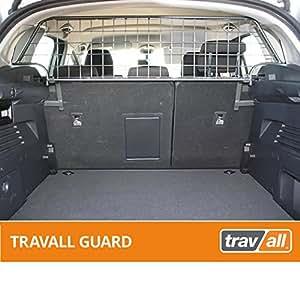 Grille de séparation avec revêtement en poudre de nylon - Travall® Guard TDG1278