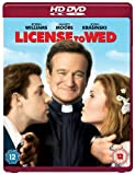 License To Wed [HD DVD]