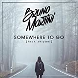 Somewhere to Go (feat. Stryder)