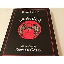 Dracula [Hardcover] by BramStoker