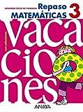 Cuaderno de matemáticas 3-9788466705394