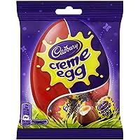 Cadbury Mini Crème Eggs 89 g (Pack of 22)