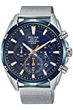 Pulsar Active PZ5085X1 Herren Solar Uhren