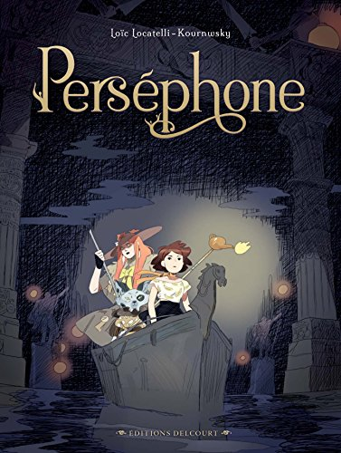 persephone-hors-collection-french-edition