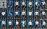 MATCH ATTAX 2018/19 TOTTENHAM - FULL 21 CARD TEAM SET including ALL 3 TOTTENHAM MAN OF THE MATCH CARDS