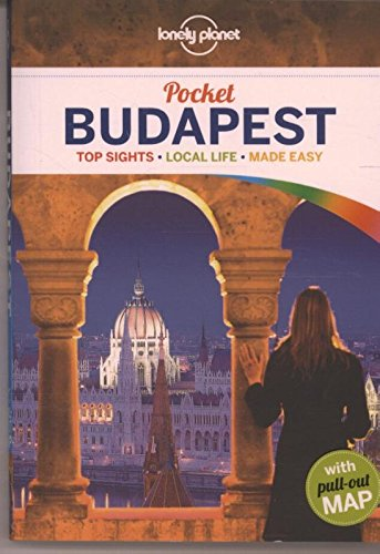 Pocket Budapest 1 (Travel Guide)