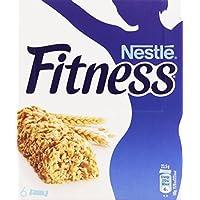 Fitness Barretta Naturale Cereali con Frumento Integrale - 6