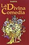 Divina Comedia par Dante Alighieri