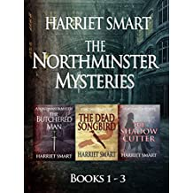 The Northminster Mysteries Box Set 1: Books 1-3 (The Northminster Mysteries Box Sets) (English Edition)