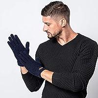 a132e5c8fbf45d Touchscreen-Handschuhe Herbst- und Winterhalbfinger bezieht Sich auf  Handy-Touch-Touchscreen Handschuhe