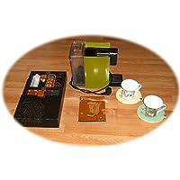 Special T - Jardin Japonais - vert - 100% origine Nestlé - Special.T machine - a the / thé / tea