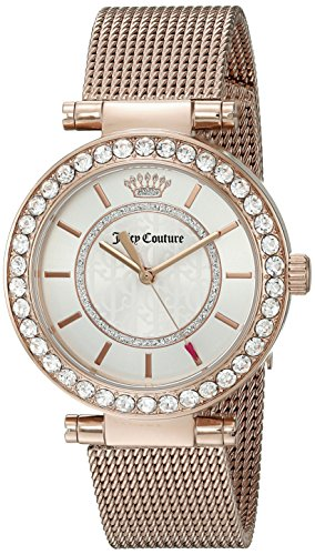 Orologio - - Juicy Couture - 1901374