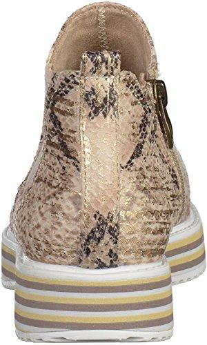 Tamaris - Stivali Donna Beige (serpent)