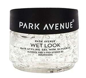 Park Avenue Wet Look