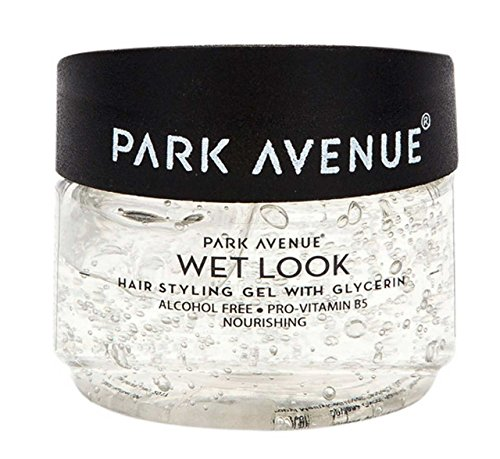 Park Avenue Styling Wet Look Gel (100GM)