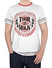 Marvel Avengers Mens Thor T-Shirt
