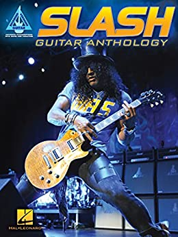 Slash Guitar Anthology par [Slash]