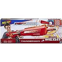 Nerf Mega Thunderhawk, E0440, Varié