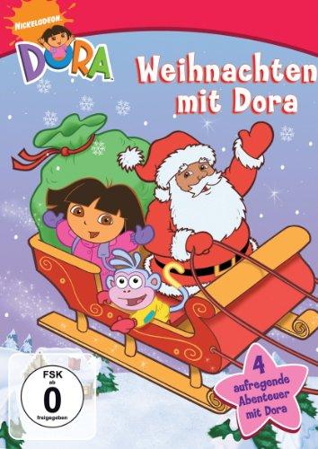 Weihnachten mit Dora