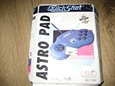 astro pad for sega saturn