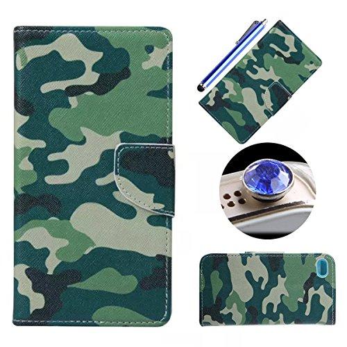 Etche Coque de Protection pour iPhone 5, étui en cuir pour l'iphone 5s, couvercle rabattable pour iPhone 5, magnétique étui en cuir pour l'iphone 5s,coloré animaux de la tour de amour fleur papillon i design #8
