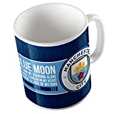 #6: Manchester City F.C. Mug BM