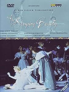 Tschaikovsky: Sleeping Beauty