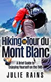 Hiking the Tour du Mont Blanc: A Brief Guide to Enjoying Yourself on the TMB