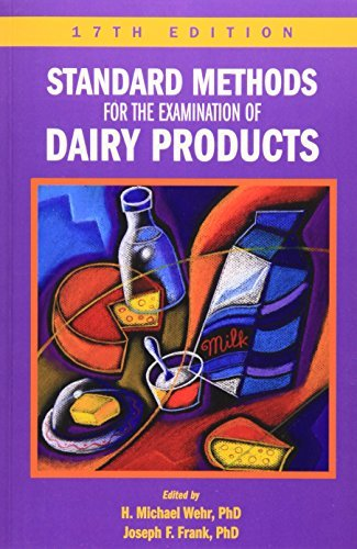 standard-methods-for-the-examination-of-dairy-products-by-h-michael-wehr-ed-2012-06-01