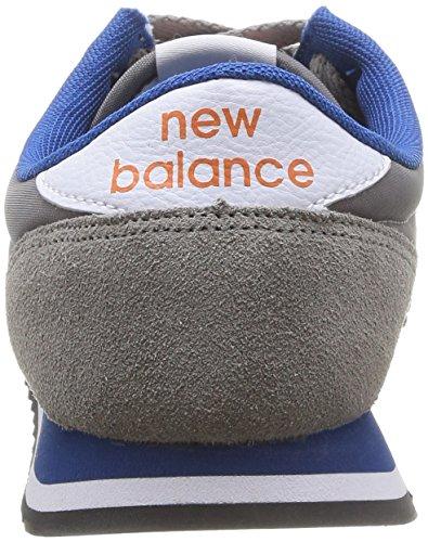 New Balance U420CBW Sneaker, Unisex Adulto Grigio (Snoc Grey/Blue)