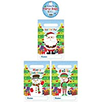 24 x Christmas Party Bags
