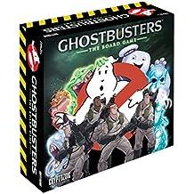 Ghostbusters Juego de Mesa TV Series *Edición Inglés*