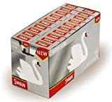 SWAN ULTRA SLIM FILTERS - NEW - 10 PACKETS X 126 PRE CUT FILTER TIPS Best Review Guide