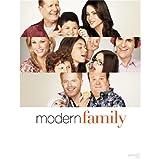 Modern Family (24inch x 32inch / 60cm x 79cm) Silk Print Poster - Soie Affiche - 879838