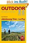 Jakobsweg Trier - Le Puy (OutdoorHand...
