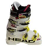 Head Skischuh RAPTOR B2 RD-R PRO white Mondo 23,5 UVP 549,00€ Neu