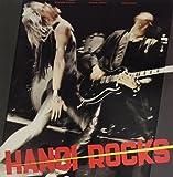 Hanoi Rocks: Bangkok Shocks Saigon Shakes H [Vinyl LP] (Vinyl)