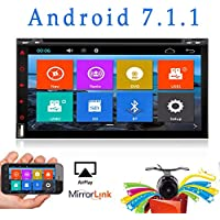 Mejor WiFi modelo 7.1 Android Quad-Core 6.95