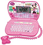 Clementoni - 62985.5 - Jeu Electronique - Computer Kid - Le Sac à Main de Minnie