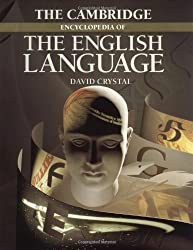 The Cambridge Encyclopedia of the English Language by David Crystal (1995-05-04)
