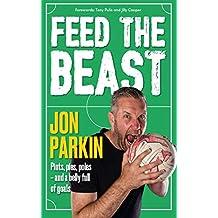 Feed The Beast: Jon Parkin
